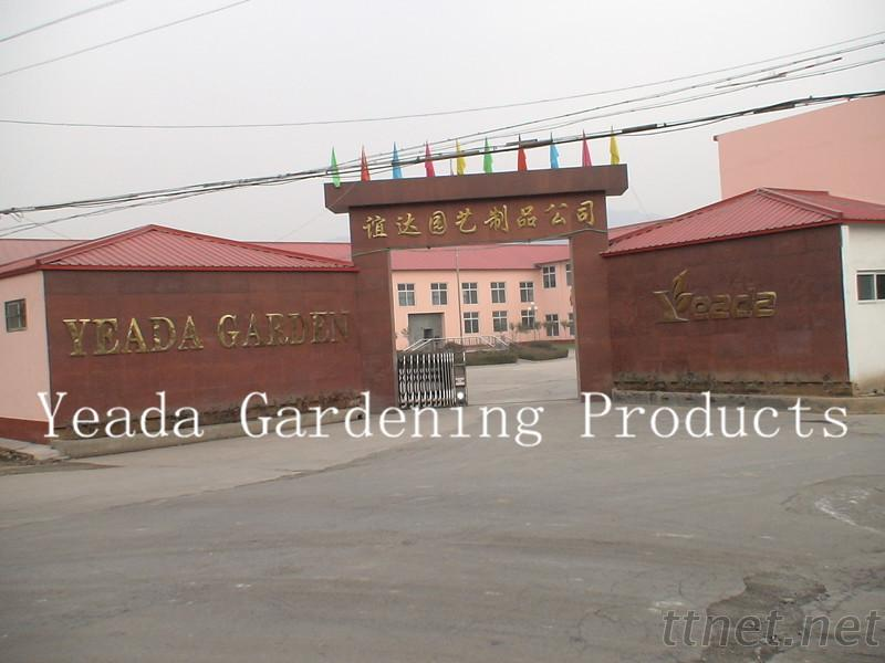 Jiyuan Yeada Garden Products Supplies Producing Co.,Ltd