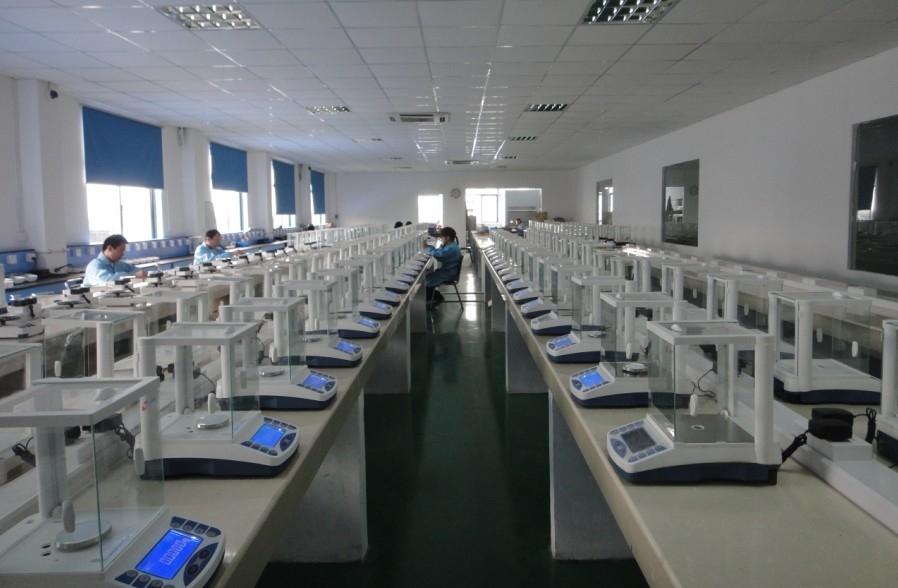 YK Scientific Instrument Co., Ltd.