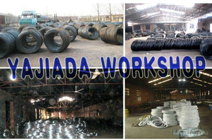 Shijiazhuang Yajia Da Metal Products Co., Ltd