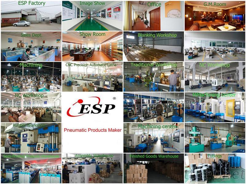 Zhejiang Yipu Pneumatic Technology Co., Ltd.