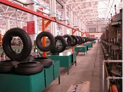 Xuzhou Honortech Tire&Rubber Co., Ltd.