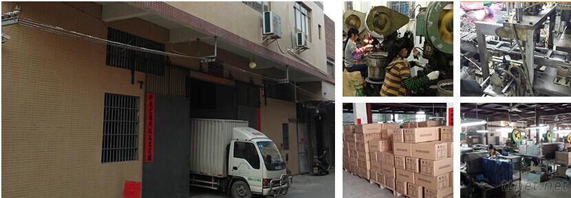 Youxin Hardware Factory
