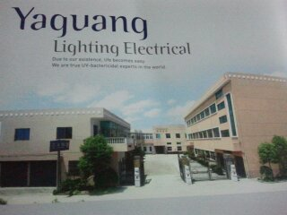 Yaguang Uv Lamp Co.,Ltd.