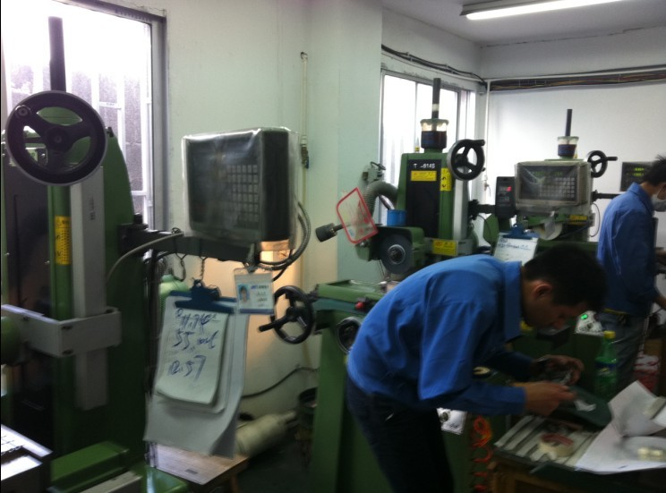 Yueqing Hairan Electronic Co., Ltd