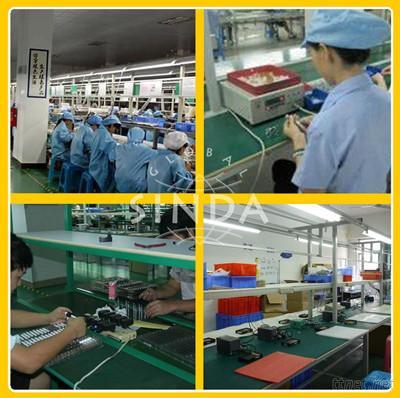 Shenzhen Global Sinda Technology Co.,Ltd