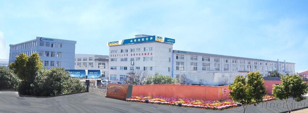Shanghai Longzhen Machinery Co., Ltd