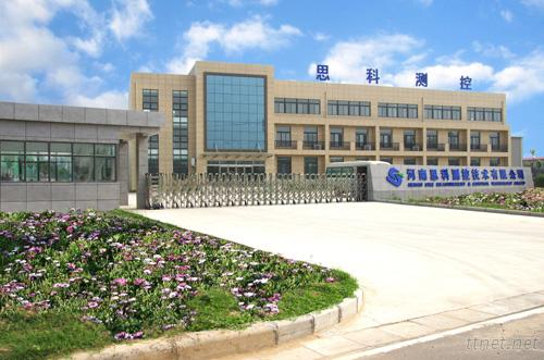 Henan SIKE Measurement and Control Technology Co., Ltd