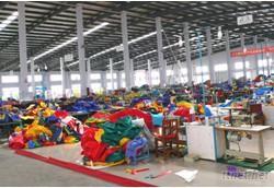 Zhengzhou Winsun Amusement Equipment Co., Ltd