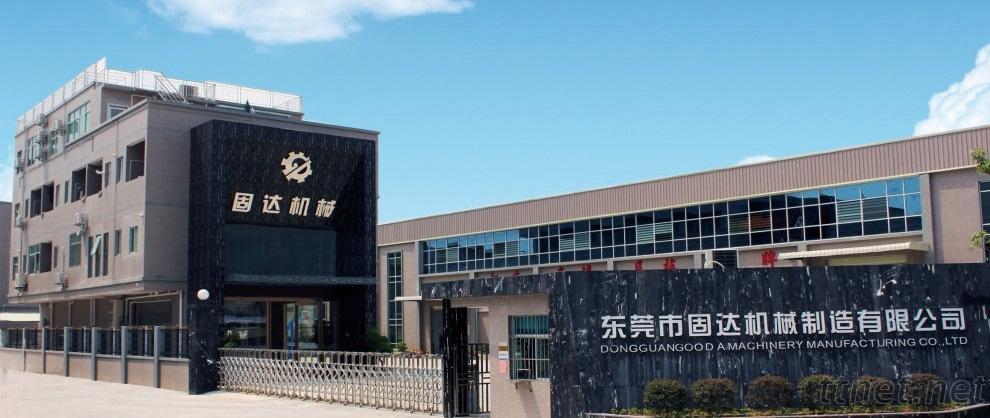 Dongguan GooDa Machinery Manufacturing Co., Ltd.