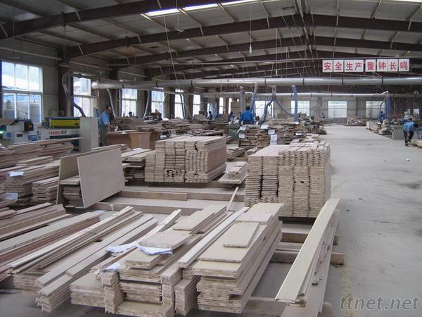 Eversun Industrial Group Co., Ltd.