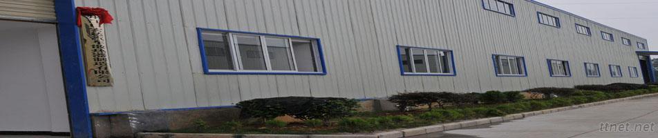 Guizhou Jiangkou Hongda Auto Radiator Manufacturin
