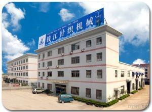 Hangzhou Qianjiang Knitting Machine Factory