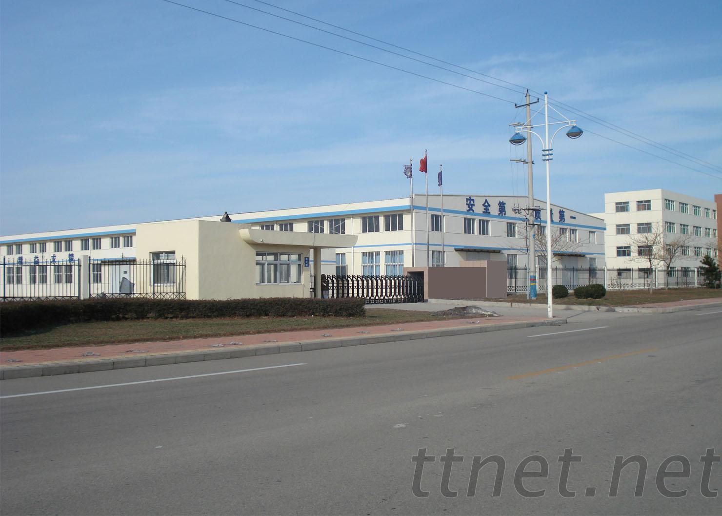 Yantai Sincere Machinery Equipment Co., Ltd.