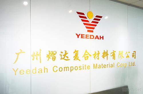 Yeedah Composite Material Corp. Ltd.