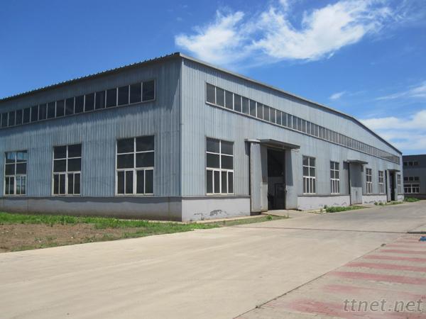 Hebei Huahui Valve Co., Ltd