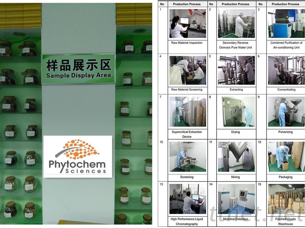 Guangzhou Phytochem Sciences Inc.