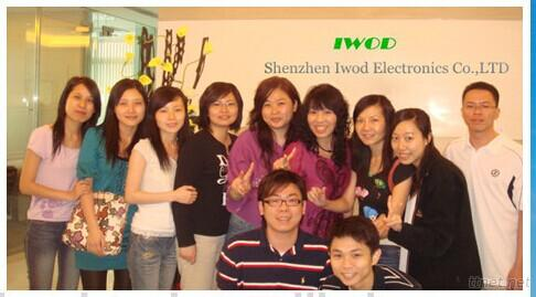 Shenzhen IWOD Electronics Co., Ltd
