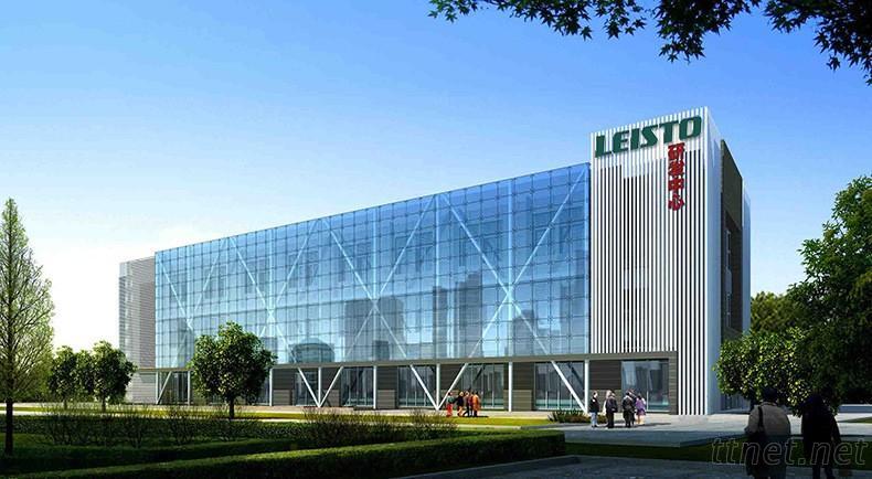 Leisto Industrial Co., Ltd