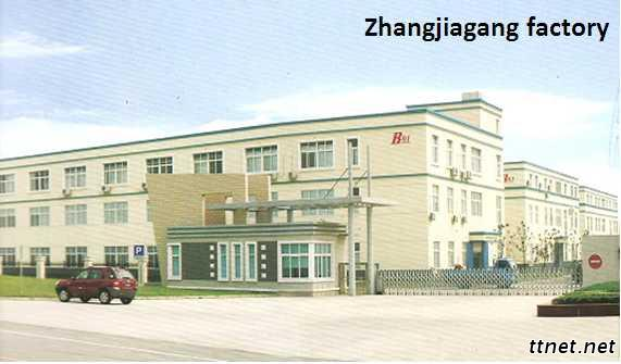 Zhangjiagang Factory