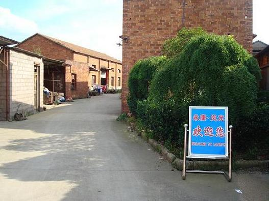 Yongkang Lanray Co., Ltd