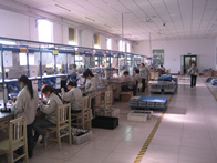 Shenzhen Guangpu Solar Technology Co,. Ltd