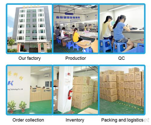 Shenzhen Yuxinrong Technology Co., Ltd