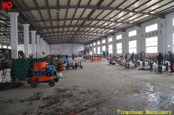 Changge Yingchuan Machinery Manufacturing Co., Ltd
