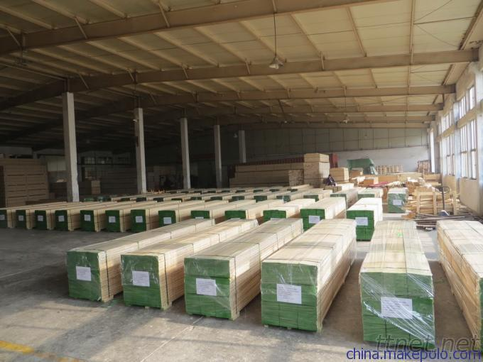 Ningjin County Yelu Wood Co., Ltd.