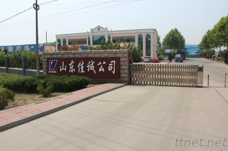 Shandong Boxing Jiacheng Steel Plate Co., Ltd