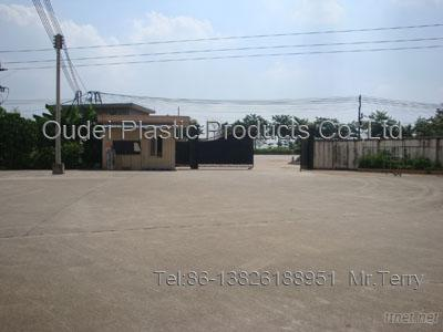 Guangzhou Oude Plastic Products Co., Ltd.