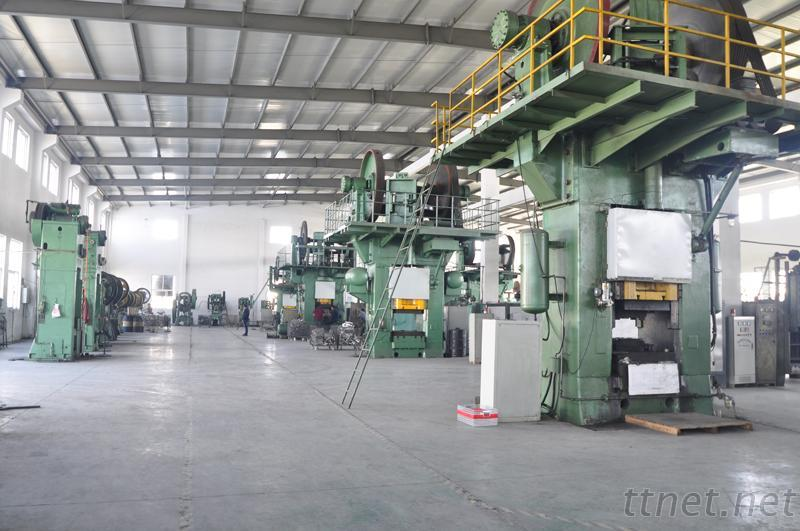 Xi'an QinDun Safety Tools Co., Ltd.