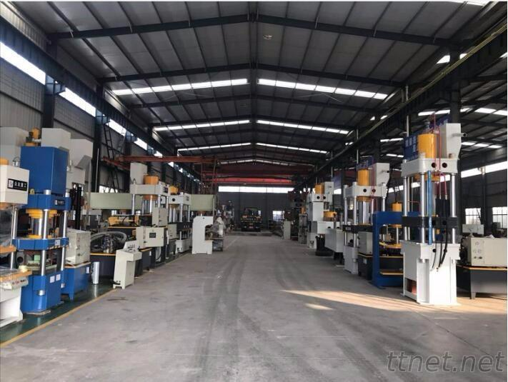 TengZhou Zhongyou Heavy Industry Machinery Equipment Co., Ltd