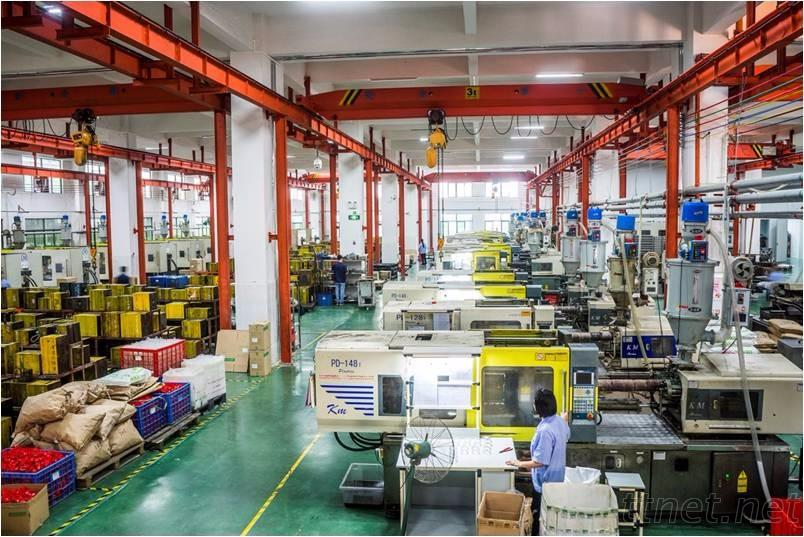 JB PRODUCTS Factory