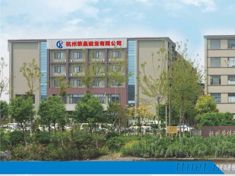 Hangzhou Rongchang Magnet Co.,Ltd