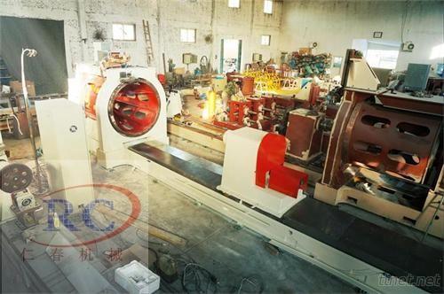 Shijiazhuang Renchun Mesh Equipment Company