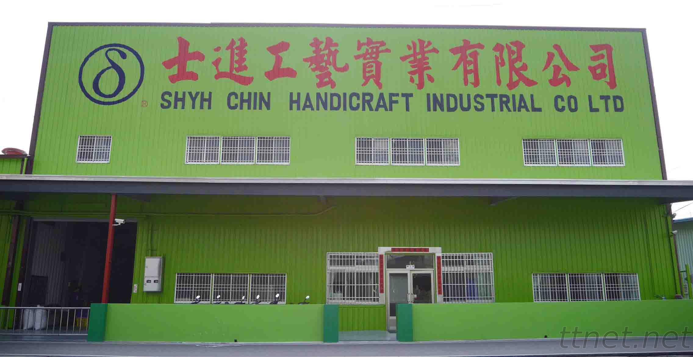 Shyh Chin Handicraft Industrial Co., Ltd.