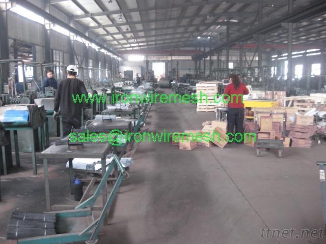 Hengshui TianShiLi Metal Products Co.,Ltd