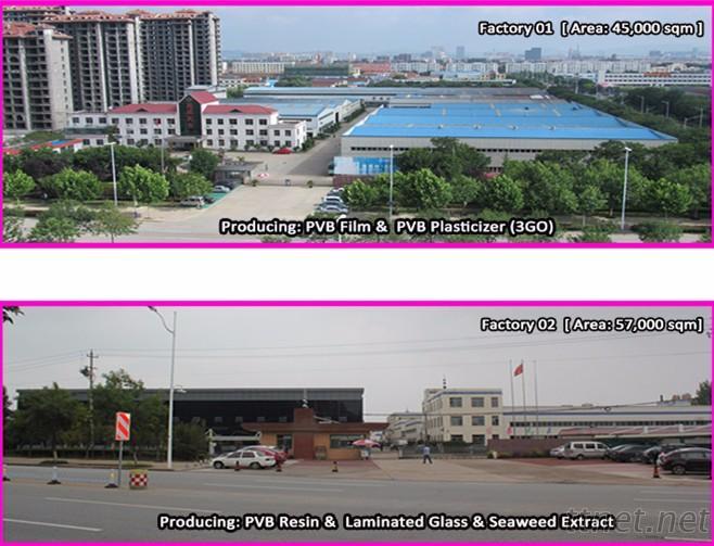 Qingdao Jiahua Plastics Company