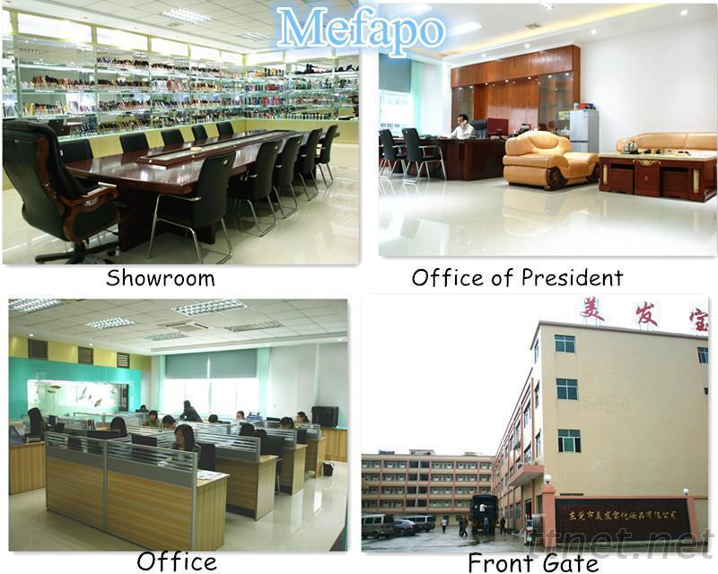 Dongguan Mefapo Cosmetic Products Co., Ltd.