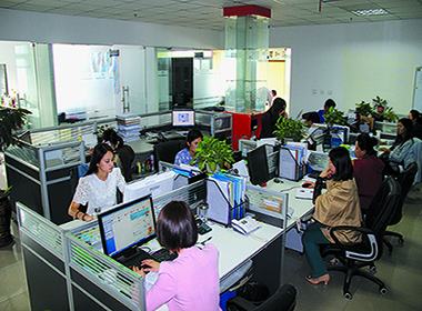Beijing Weichengya Laboratory Equipment Co., Ltd.