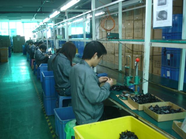 Shenzhen Duolilong Industrial Co., Ltd