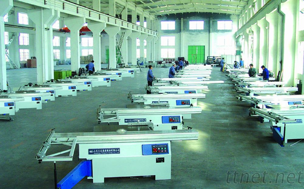 Qingdao Kingmax Industry