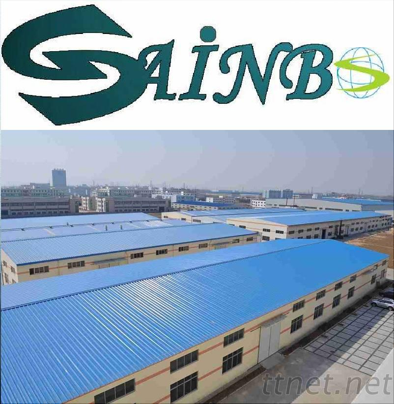 Gold Sainbo Group Limited