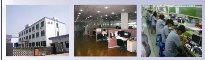 Weifang KM Electronics Co.,Ltd.