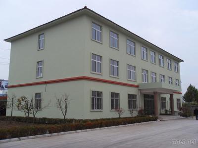 Qingdao Kescen Plastic Machinery Corp.