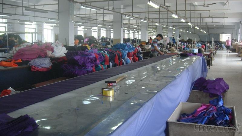 cutting workshop