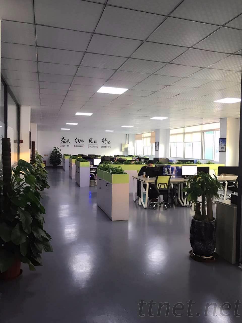 Shenzhen Difeini Watch Co., Ltd.