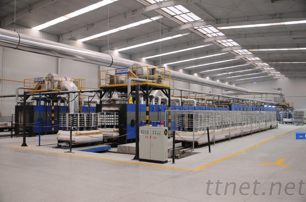 Hebei Dersun Porcelain Industry Co., Ltd