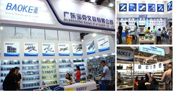 Guangdong Baoke Stationery Co., Ltd.