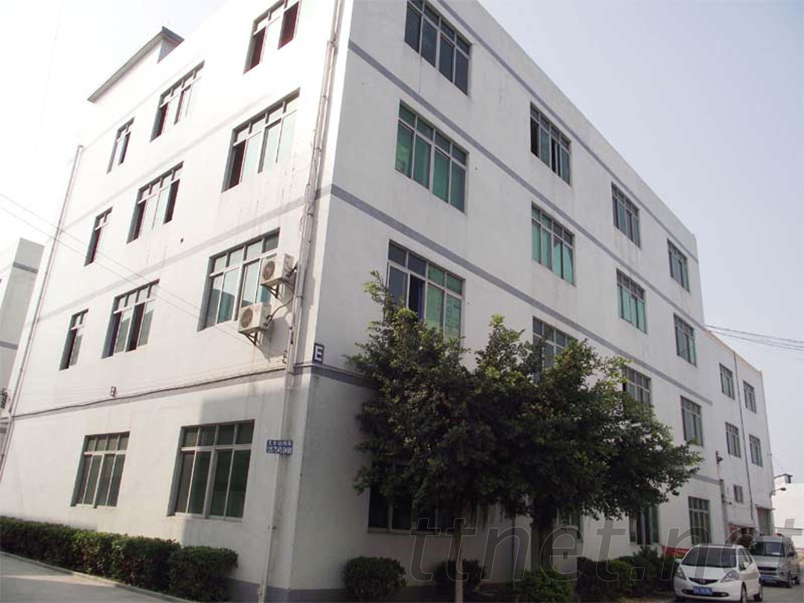 Guangzhou Hina Membrane Tech. Co., Ltd
